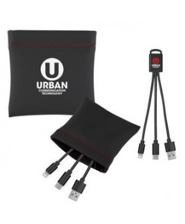 Main Squeeze Charging Buddy Kit