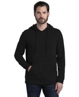Alternative® Men's Rider Blended Fleece Pullover Hoodie