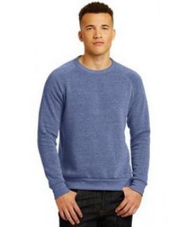 Alternative® Men's Champ Eco™-Fleece Sweatshirt