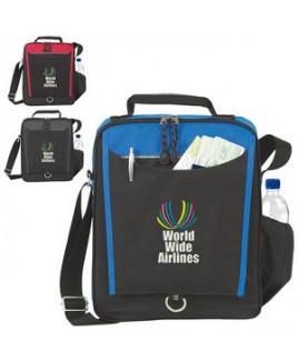 Atchison® Visibly Vertical Brief Bag