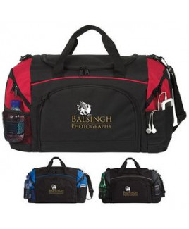 Atchison® Perfect Score Duffel Bag
