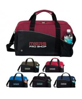 Atchison® Center Court Duffel Bag