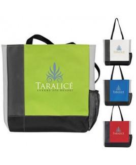 Atchison® Tri-Tone Tote Bag