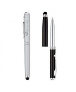 Frenzy 4-in-1 Ballpoint Pen