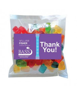 BC1 w/ Sm Bag of Gummy Bears