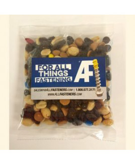 BC1 w/Lg Bag of Traditional Trail Mix