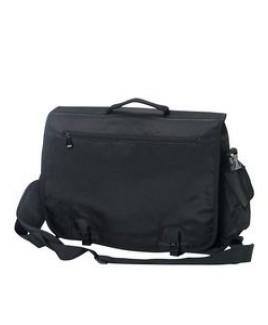 Bagedge - Big Accessories Modern Tech Briefcase