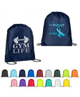 Cinch Up Backpack Bag