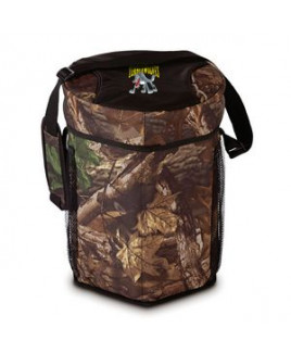 Ice River Seat Cooler Camo