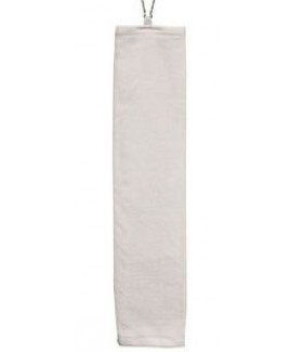 Liberty Bags Tri-Fold Velour Golf Towel with Carabiner