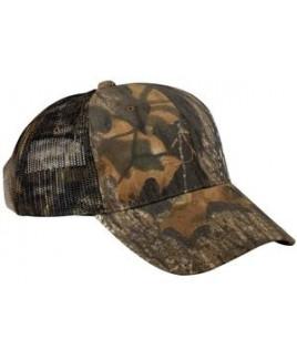 Port Authority® Pro Camouflage Series Cap w/Mesh Back