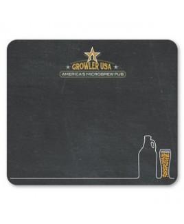 Small Chalkboard Magnet 7 x 8-1/4