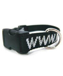 Ocean Imported Coarse Weave Pet Collar