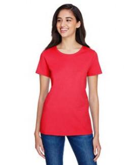 Champion Ladies' Ringspun Cotton T-Shirt
