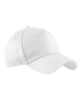Port & Company® 5-Panel Twill Cap