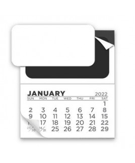 Add-A-Pad 12 Month Calendar