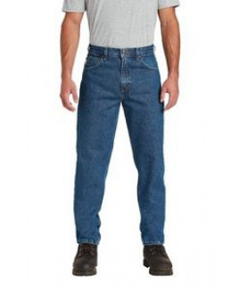 Carhartt® Relaxed Fit Tapered Leg Jeans