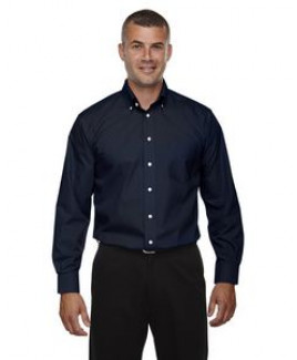 Devon and Jones Men's Tall Crown Woven Collection? Solid Broadcloth