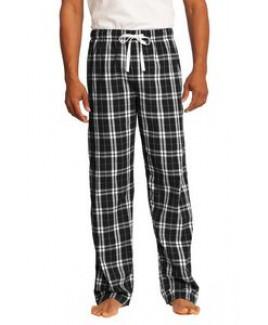District® Men's Flannel Plaid Pant