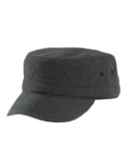 District® Men's Houndstooth Military Hat