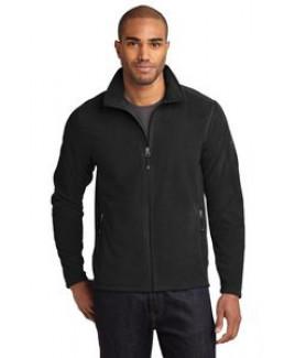 Eddie Bauer® Men's Full-Zip Microfleece Jacket
