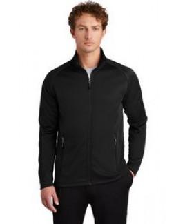 Eddie Bauer® Men's Smooth Fleece Base Layer Full-Zip Sweater