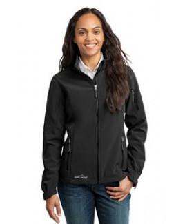 Eddie Bauer® Ladies' Soft Shell Jacket