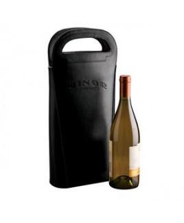 Gioia II Double Wine Carrier