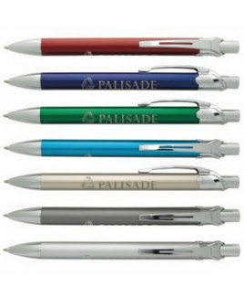 BIC® Select™ Emblem Metal Pen