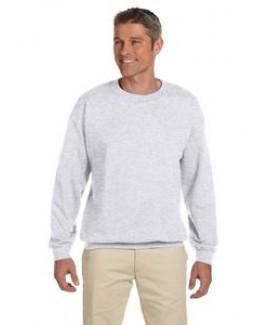 Hanes Printables Adult 9.7 oz. Ultimate Cotton® 90/10 Fleece Crew