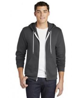 American Apparel® USA Collection Flex Fleece Zip Hoodie