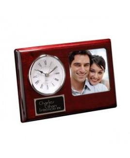 Madera Clock / Frame