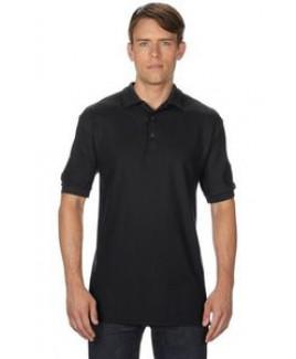 Gildan Adult Premium Cotton® Adult 6.6oz. Double Piqué Polo