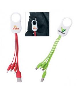 Medusa I Charger Cable Set