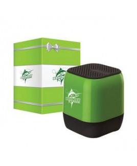 Juga Bluetooth Speaker & Packaging