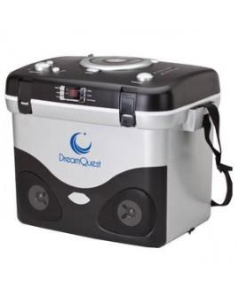 CD / MP3 / AM/FM Radio Cooler