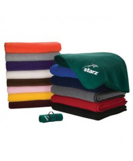 Brookwater Fleece Blanket