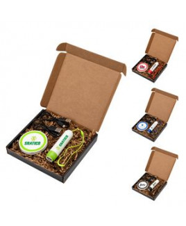 Kensington 2-Piece Mobile Technology Set in Small Gift Box