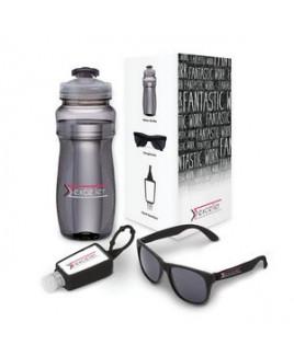 Tranquility 3-Piece Wellness Gift Set