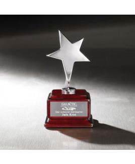 Astronomy Star Award