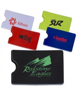 Budget RFID Smart Wallet