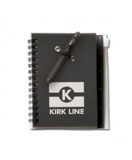 All In One Eco Jotter W/Pen