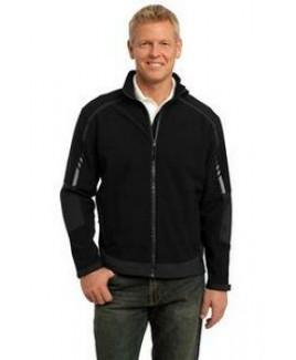 Port Authority® Men's Embark Soft Shell Jacket