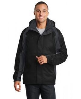 Port Authority® Men's Ranger 3-in-1 Jacket