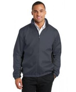 Port Authority® Men's Core Colorblock Wind Jacket