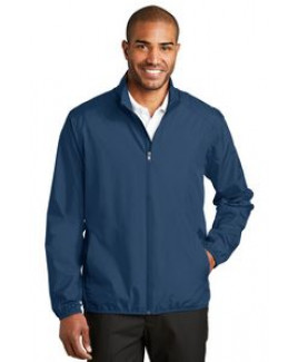 Port Authority® Men's Zephyr Windwear Full-Zip Jacket