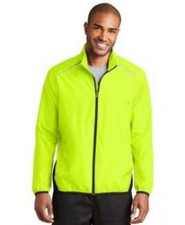 Port Authority® Men's Zephyr Reflective Hit Full-Zip Jacket