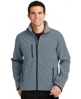 Port Authority® Men's Glacier® Soft Shell Jacket