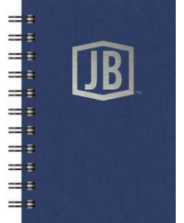 "Prestige Cover Series 2 Large JotterPad (4""x6"")"