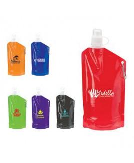 Crusade 24 oz. PE Water Bottle